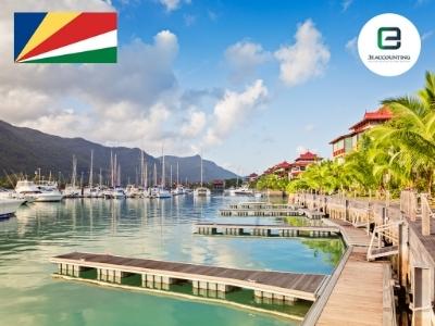 Seychelles Company Registration