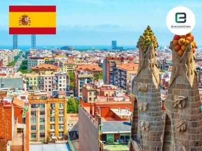 Spain Company Registration