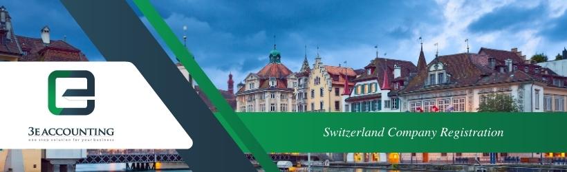 Switzerland Company Registration