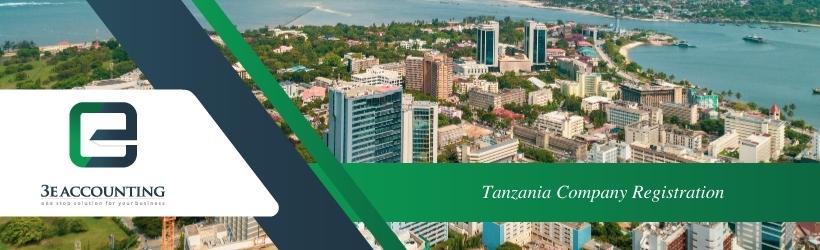 Tanzania Company Registration