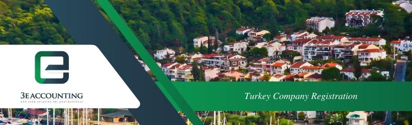 Turkey Company Registration