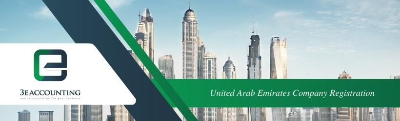 United Arab Emirates Company Registration