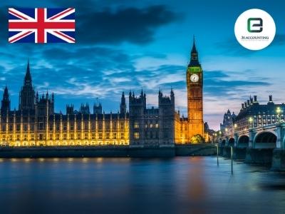 United Kingdom Company Registration