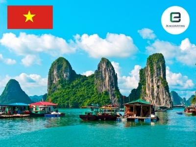 Vietnam Company Registration