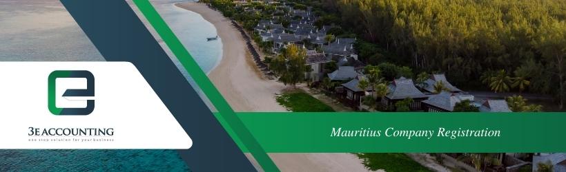 Mauritius Company Registration