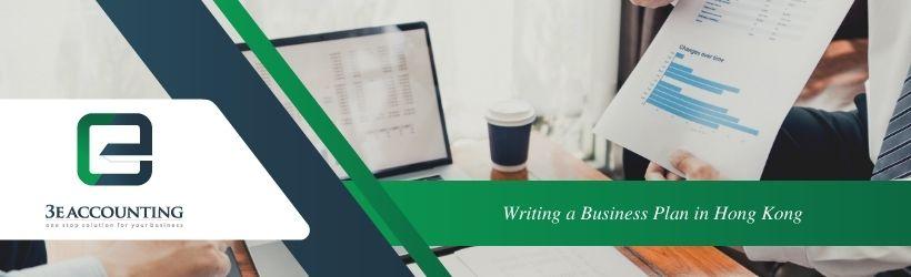 Writing a Business Plan in Hong Kong